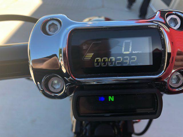 2018 Harley-Davidson Breakout 107 *** ONLY 231 MILES*** in McKinney, TX 75070