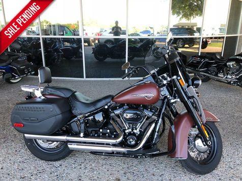 2018 Harley-Davidson Heritage Classic 114  in , TX