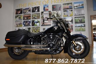 2018 Harley-Davidson HERITAGE SOFTAIL CLASSIC FLHCS 114 115 ANNIVERSAR HERITAGE CLASSIC 114 in Chicago Illinois, 60555