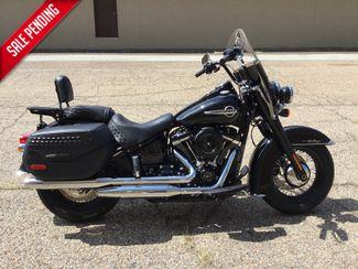 2018 Harley Davidson Heritage Softail in Sulphur Springs, TX 75482