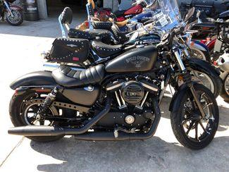2018 Harley-Davidson XL883 Iron in McKinney, TX 75070