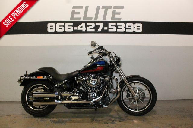 2018 Harley Davidson Low Rider in Boynton Beach, FL 33426