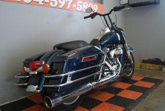 2018 Harley-Davidson Police Road King FLHP Jackson, Georgia 1