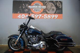 2018 Harley-Davidson Police Road King FLHP Jackson, Georgia 10