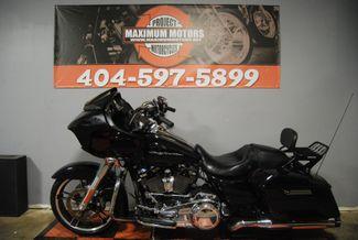 2018 Harley-Davidson Road Glide Custom Jackson, Georgia 10