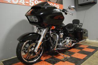 2018 Harley-Davidson Road Glide Custom Jackson, Georgia 11