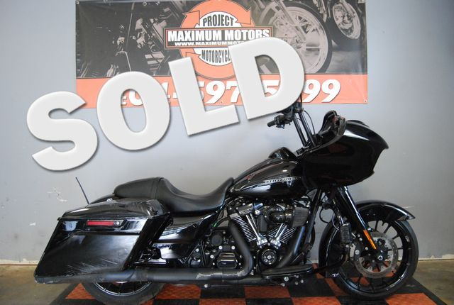2018 Harley-Davidson Road Glide Special Jackson, Georgia