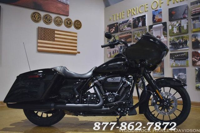 2018 Harley-Davidson ROAD GLIDE SPECIAL FLTRXS ROAD GLIDE SPECIAL
