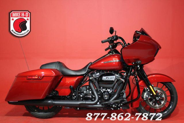 2018 Harley-Davidson ROAD GLIDE SPECIAL FLTRXS ROAD GLIDE SPECIAL in Chicago, Illinois 60555