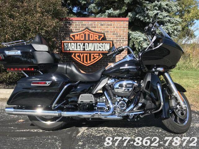 2018 Harley-Davidson ROAD GLIDE ULTRA FLTRU ROAD GLIDE ULTRA