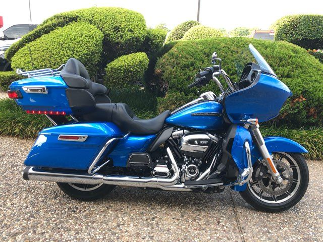 2018 Harley-Davidson Road Glide Ultra