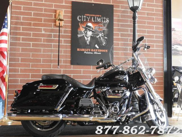 2018 Harley-Davidson ROAD KING FLHR ROAD KING FLHR
