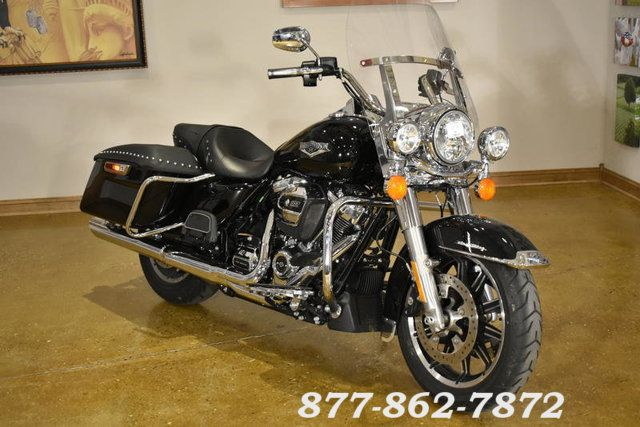 2018 Harley-Davidson ROAD KING FLHR ROAD KING FLHR in Chicago, Illinois 60555