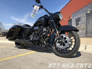 2018 Harley-Davidson ROAD KING SPECIAL FLHRXS ROAD KING SPECIAL in Chicago, Illinois 60555