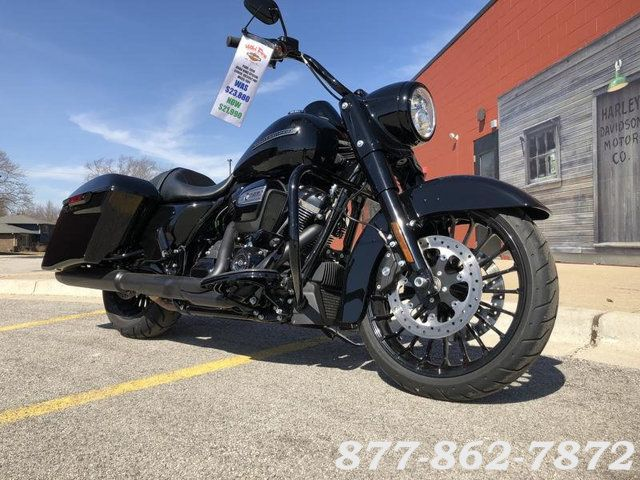 2018 Harley-Davidson ROAD KING SPECIAL FLHRXS ROAD KING SPECIAL
