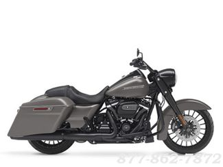 2018 Harley-Davidson ROAD KING SPECIAL FLHRXS ROAD KING SPECIAL in Chicago Illinois, 60555