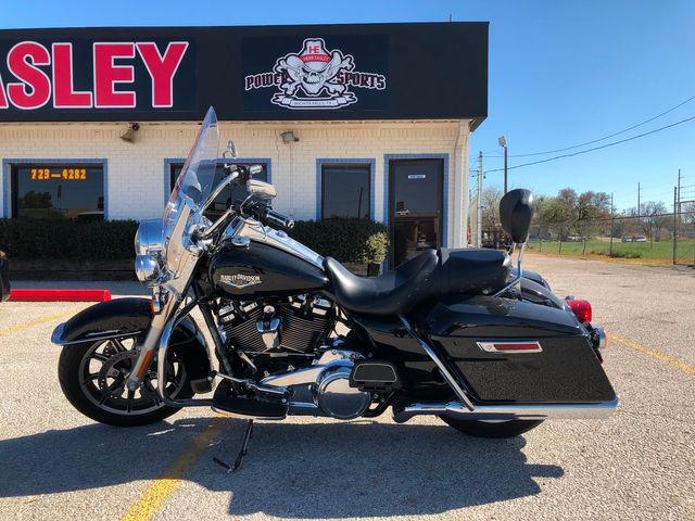 2018 Harley-Davidson Road King FLHR