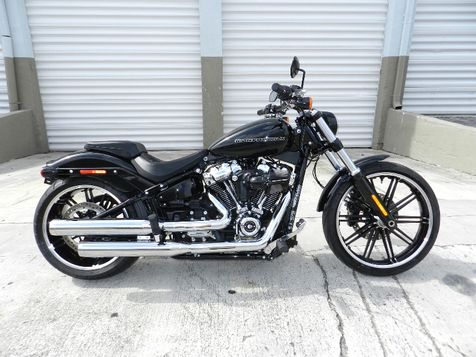 2018 Harley-Davidson Softail Breakout 114 FXBRS Like New! Save $$$ FACTORY WARRANTY in Hollywood, Florida