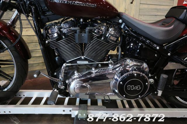 2018 Harley-Davidson SOFTAIL BREAKOUT 114 FXBRS BREAKOUT 114 FXBRS Chicago, Illinois 7