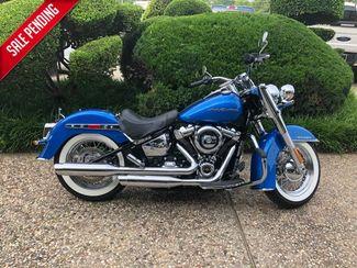 2018 Harley-Davidson Softail Deluxe in McKinney, TX 75070