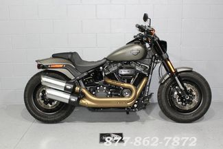 2018 Harley-Davidson SOFTAIL FAT BOB 114 FXFBS FAT BOB 114 FXFBS in Chicago, Illinois 60555