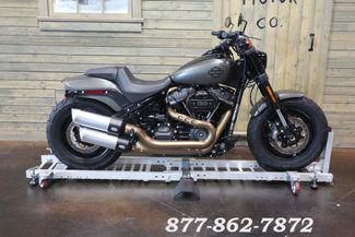 2018 Harley-Davidson SOFTAIL FAT BOB FXFBS 114 FAT BOB FXFBS 114 in Chicago, Illinois 60555