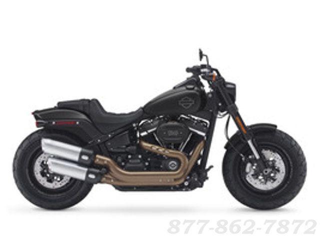 2018 Harley-Davidson SOFTAIL FAT BOB FXFBS 114 FAT BOB FXFBS 114