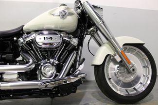 2018 Harley Davidson Softail Fat Boy 114 FLFBS Fatboy Boynton Beach, FL 28