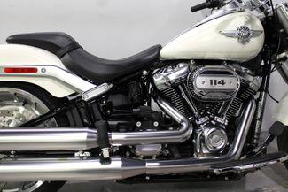2018 Harley Davidson Softail Fat Boy 114 FLFBS Fatboy Boynton Beach, FL 5