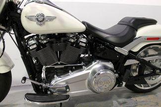 2018 Harley Davidson Softail Fat Boy 114 FLFBS Fatboy Boynton Beach, FL 34