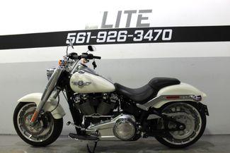 2018 Harley Davidson Softail Fat Boy 114 FLFBS Fatboy Boynton Beach, FL 40