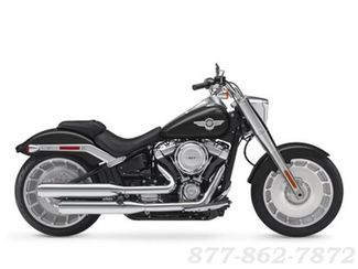 2018 Harley-Davidson SOFTAIL FATBOY FLFB FATBOY FLFB in Chicago Illinois, 60555