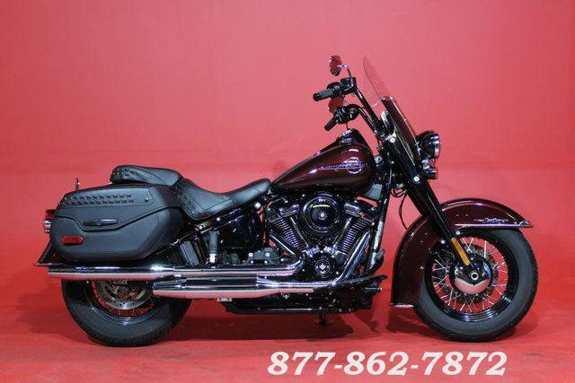 2018 Harley-Davidson SOFTAIL HERITAGE CLASSIC FLHC HERITAGE CLASSIC FLH