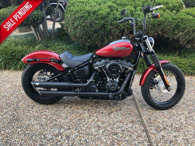 2018 Harley-Davidson Softail® Street Bob®