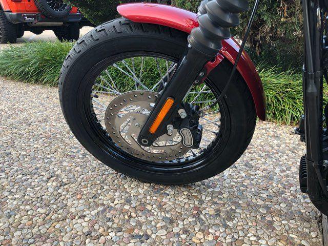 2018 Harley-Davidson Softail® Street Bob® in McKinney, TX 75070