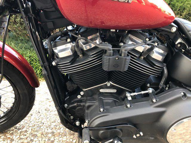 2018 Harley-Davidson Street Bob Street Bob® in McKinney, TX 75070