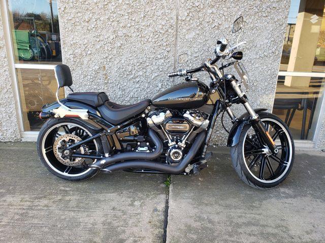 2018 Harley-Davidson Breakout Breakout in McKinney, TX 75070