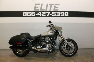 2018 Harley Davidson Sport Glide in Boynton Beach, FL 33426