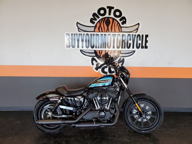 2018 Harley - Davidson Sportster 1200 in Fort Worth , Texas 76111