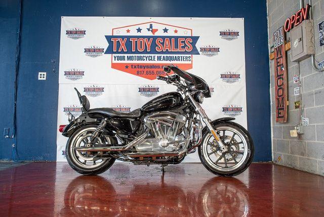 2018 Harley-Davidson® Sportster® SuperLow in Fort Worth, TX 76131