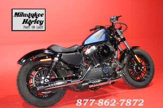 2018 Harley-Davidson SPORTSTER FORTY-EIGHT XL1200X 48 FORTY-EIGHT XL1200X in Chicago, Illinois 60555