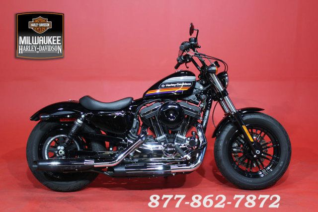 2018 Harley-Davidson SPORTSTER FORTY-EIGHT XL1200X 48 FORTY-EIGHT XL1200X