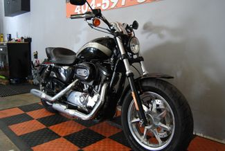 2018 Harley-Davidson Sportster XL1200C Jackson, Georgia 2