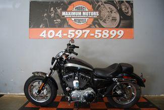 2018 Harley-Davidson Sportster XL1200C Jackson, Georgia 9