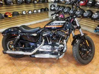 2018 Harley Davidson Sportster Forty-Eight Special in Wichita Falls, TX 76302