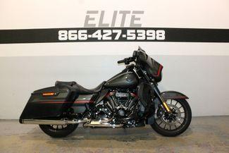 2018 Harley Davidson Street Glide CVO FLHXSE in Boynton Beach, FL 33426