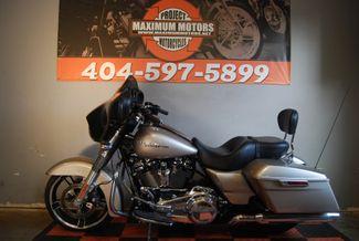 2018 Harley-Davidson Street Glide Base Jackson, Georgia 10