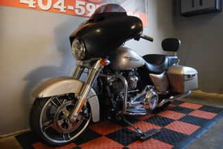 2018 Harley-Davidson Street Glide Base Jackson, Georgia 11