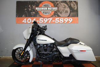 2018 Harley-Davidson Street Glide Special Jackson, Georgia 9