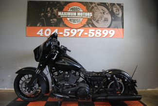 2018 Harley-Davidson Street Glide Special Jackson, Georgia 10